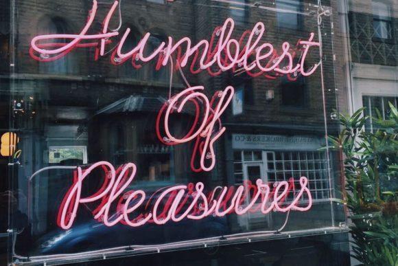 Hebden Bridge - Humblest of Pleasures