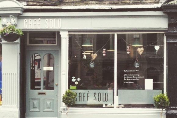 Cafe Solo Hebden Bridge