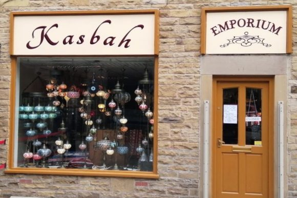 kasbah Hebden Bridge